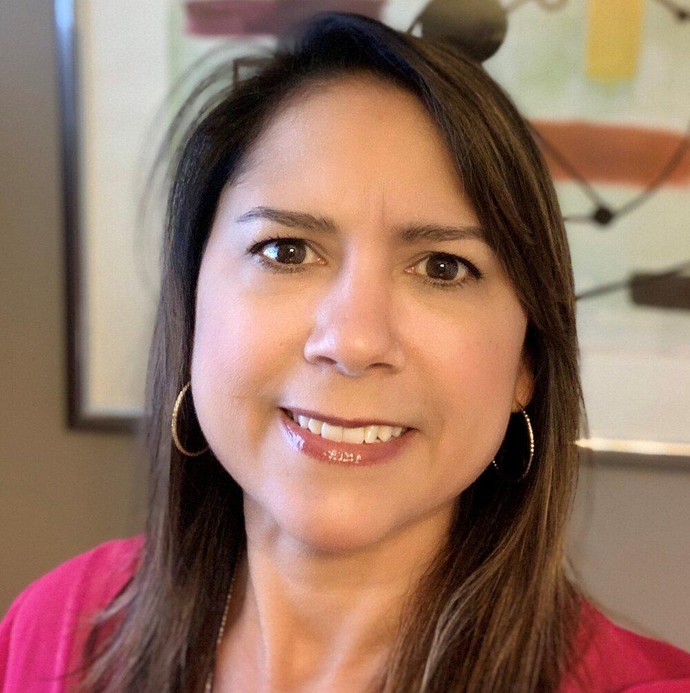 Karen Carrasquillo, OD, PhD, FAAO, FSLS