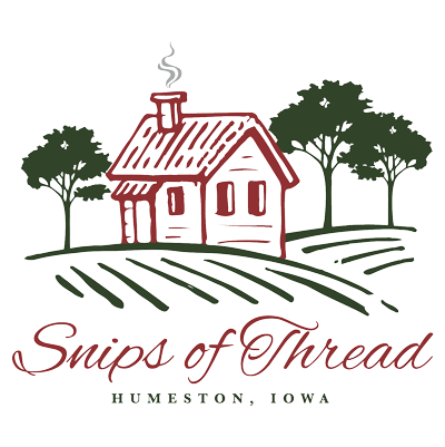 Snips of Thread Quilt Shop