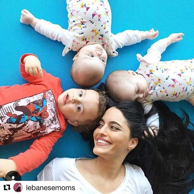 Because waiting to say it tomorrow is too mainstream! 😉Happy MOM day!!! #happymothersday#lebanesemomsrock#prolebanon#propellebanon #superheromoms  @lebanesemoms @karenwazenb 😍God bless all moms and kids! 💙🙏🇱🇧