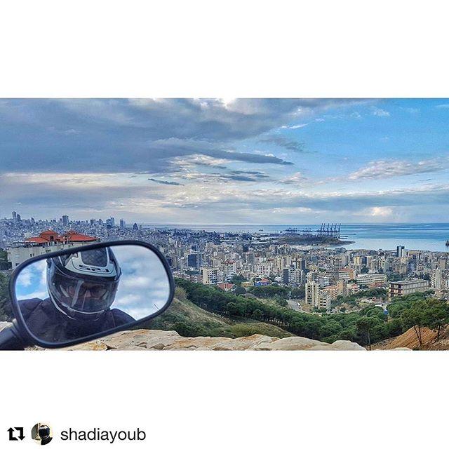 #TGIF @shadiayoub amazing take! #weekend#view#lebanon#prolebanon#propellebanon