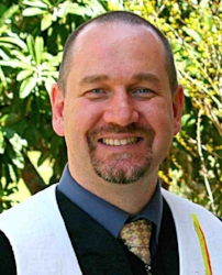 Rev. Shawn Coons