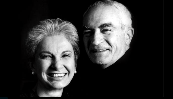 "Kathy Brew (Art Practice faculty) and Robert Guerra's ""Design is One: Lella and Massimo Vignelli"" will screen on Tuesday, April 16th at the  Savannah College of Art and Design (SCAD) in Atlanta . A panel discussion will follow."