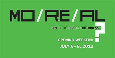 "Art Practice faculty member Johan Grimonprez is included in ""More Real: Art in the Age of Truthiness"" at SITE Santa Fe."
