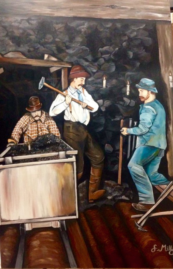 Hercules Mine Tin Cup Series. Mural in City of Wallace, ID. 144_ x 96_. .jpg