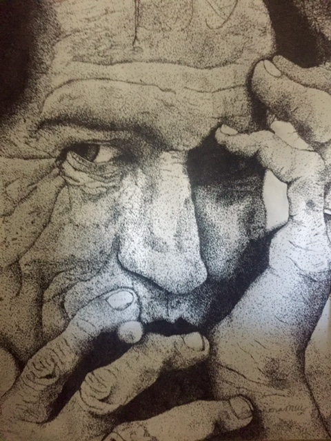 Keith. Ink on Paper. 16_ x 20_.  10-40-16.jpg