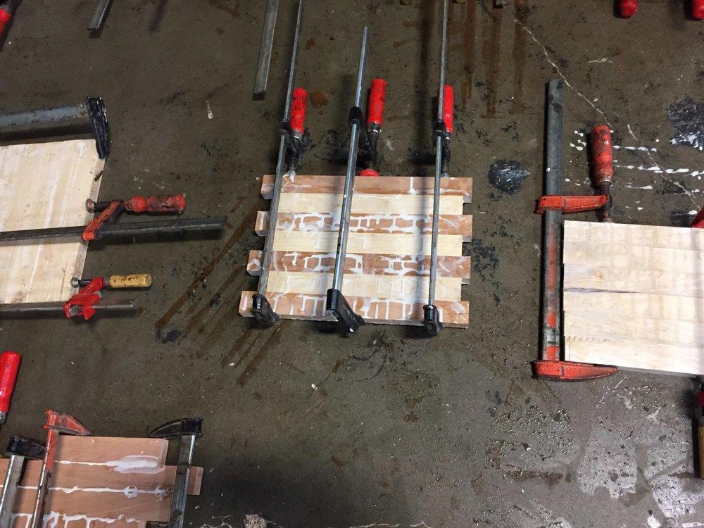Woodworking I