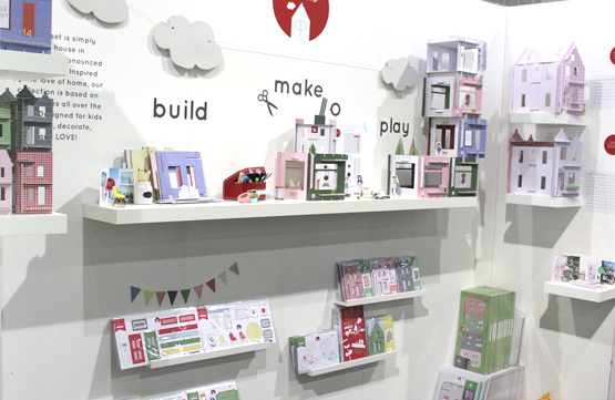 dwell on design - Design showcase and marketplace of innovative ideas.