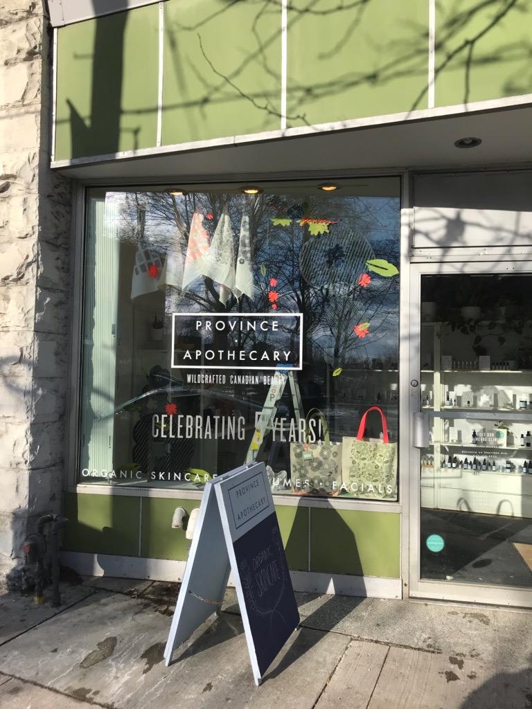 Street Flowers - Exhibition for Toronto Design Week