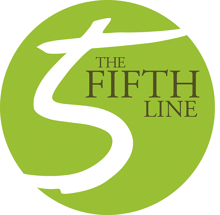 THE FIFTH LINE