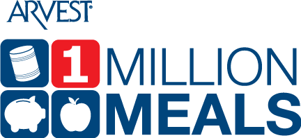 Arvest 1 Million Meals