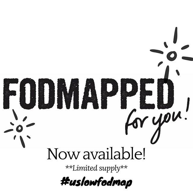 FODMAPPED is available at FriendlyFoods Store now!  Head over and purchase your delicious sauces and stocks before supply runs out!  Only 5 items available per item so you do not want to miss out!  More coming soon. * * * #digestion #stomachaches #nutrition #foodintolerance #health #ibs #irritablebowelsyndrome #lowfodmap #fodmap #fodmaps #fodmapfriendly #ibsfriendly #food #fodmapped #friendlyfoods #uslowfodmap