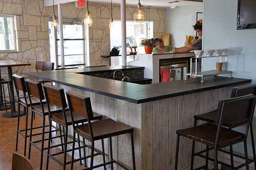 Minas Soapstone - Bar Top