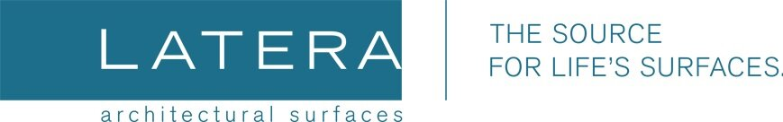 Latera Architectural Surfaces