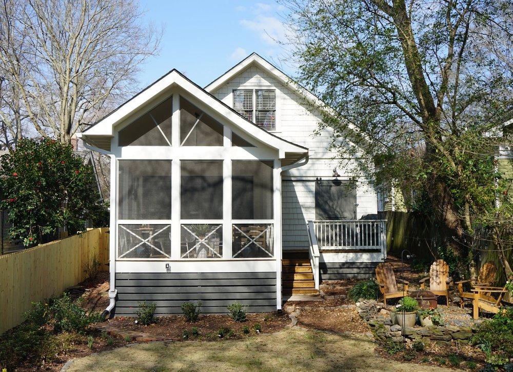 S R Architectural Design Studio · Home About. Preferred_Rear.JPG
