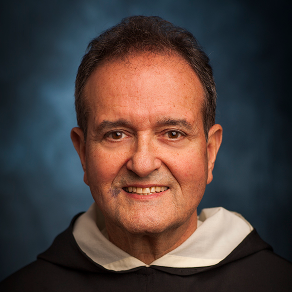 Fr. James Marchionda, OP, Prior Provincial of the Province of St. Albert the Great