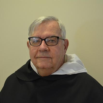 Fr. Albert Judy, OP,  Pre-print Editor