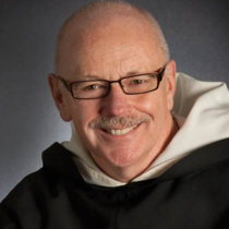 Fr. Charles Bouchard, OP,  Director of New Priory Press