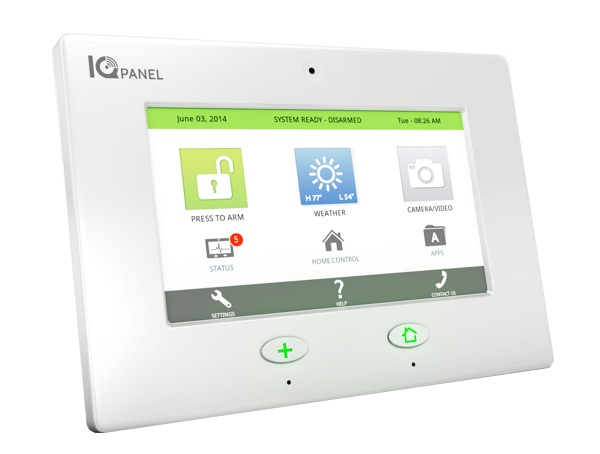 Intrusion Detection - Residential and Commercial Alarm System