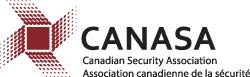 CANASA - Canadian Security Association