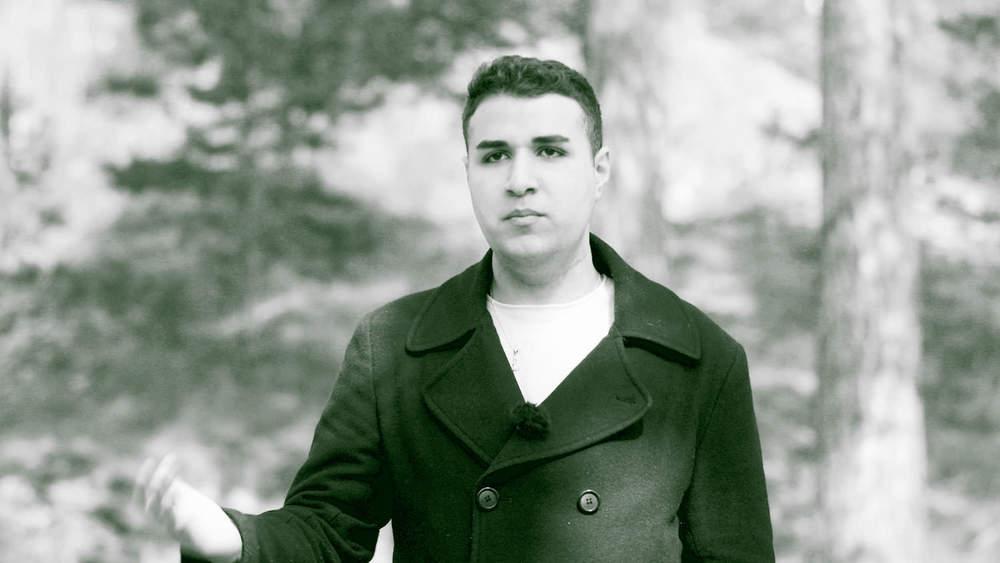Dosti Tuana, 20 år från Stockholm. Drabbades av Leukemi vid 6 års ålder. Här är hans berättelse.