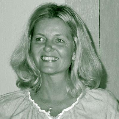 Cecilia Follin   Sjuksköterska inom endokrinologi på Skånes universitetssjukhus i Lund och forskare vid Lunds Universitet.