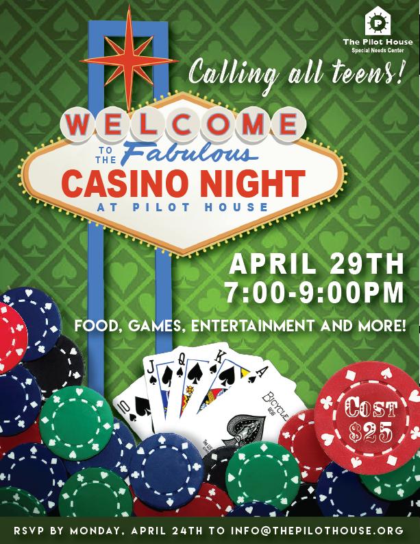 Casino info for teens az casino parties