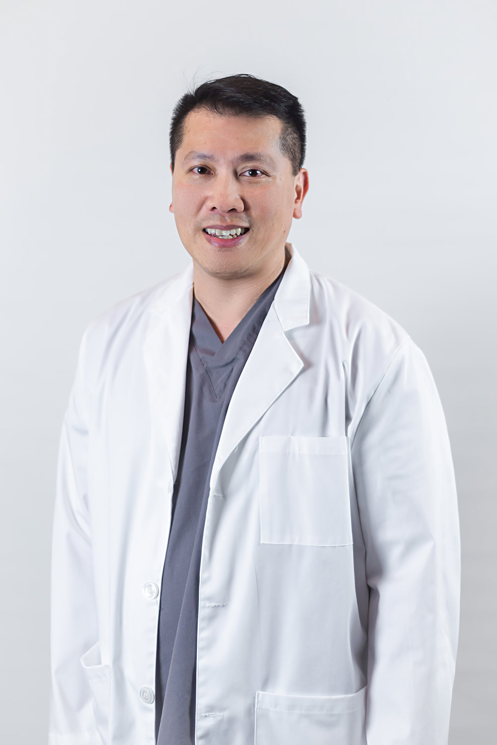 Meet Dr. Ekapoj Thongin at 8 to 8 Dental Care.