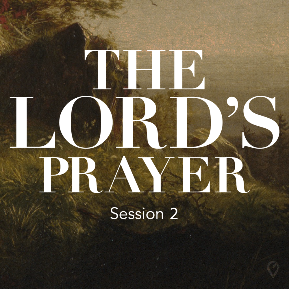 Lords Prayer 2 (Podcast).png