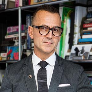 STEVEN KOLB  CFDA President +CEO