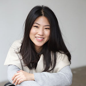 JENNIE BAIK  ORCHARD MILE Co-Founder + CEO