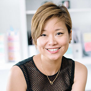 LIYIA WU SHOPSHOPS Founder + CEO