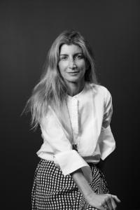 Sarah Rutson