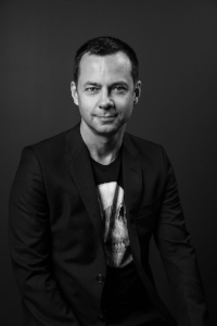 Laurent Claquin