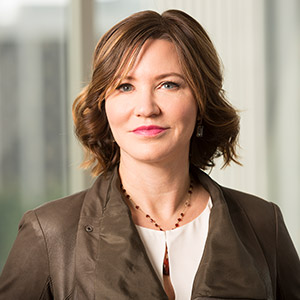 JULIE LARSON-GREEN  MICROSOFT Chief Experience Officer