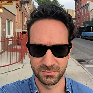 OLI COLEMAN NEW YORK POST Page Six Senior Reporter