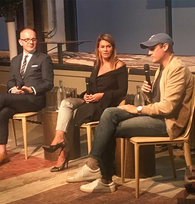 Thanks to everyone who came out to last night's FCD Salon!And of course thanks to our friends at @neuehouse and our panelists @jennelombardo , @matthewscanlan and @simoncollins08 for the wise words and uncensored advice. Stay tuned for the next #FCDSalon coming soon.