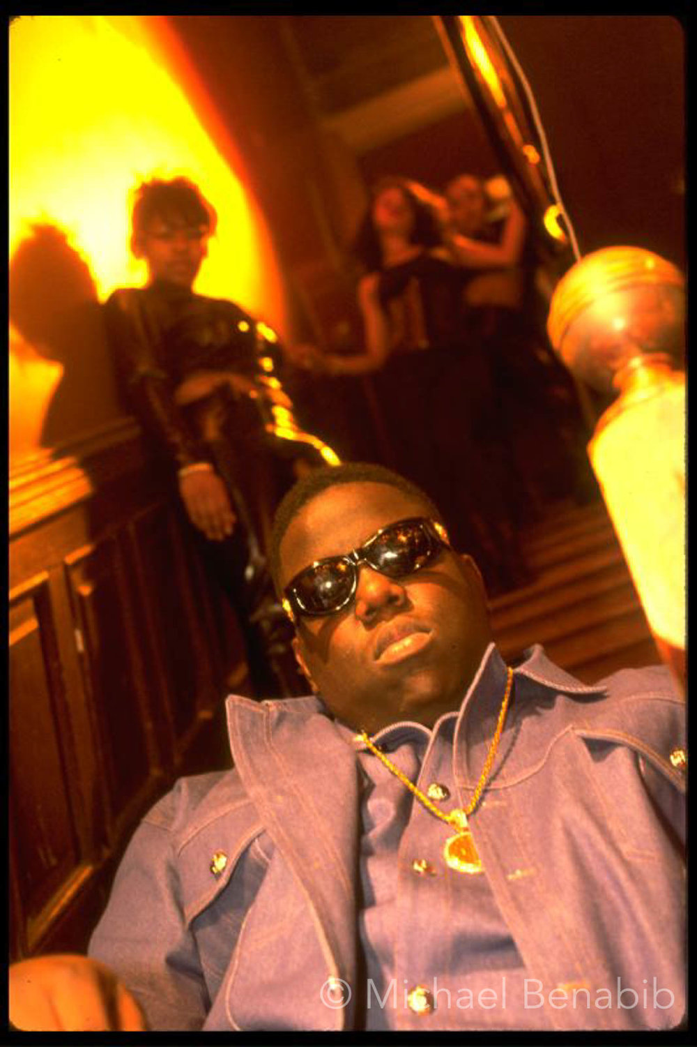 Notorious BIG / Biggie Smalls