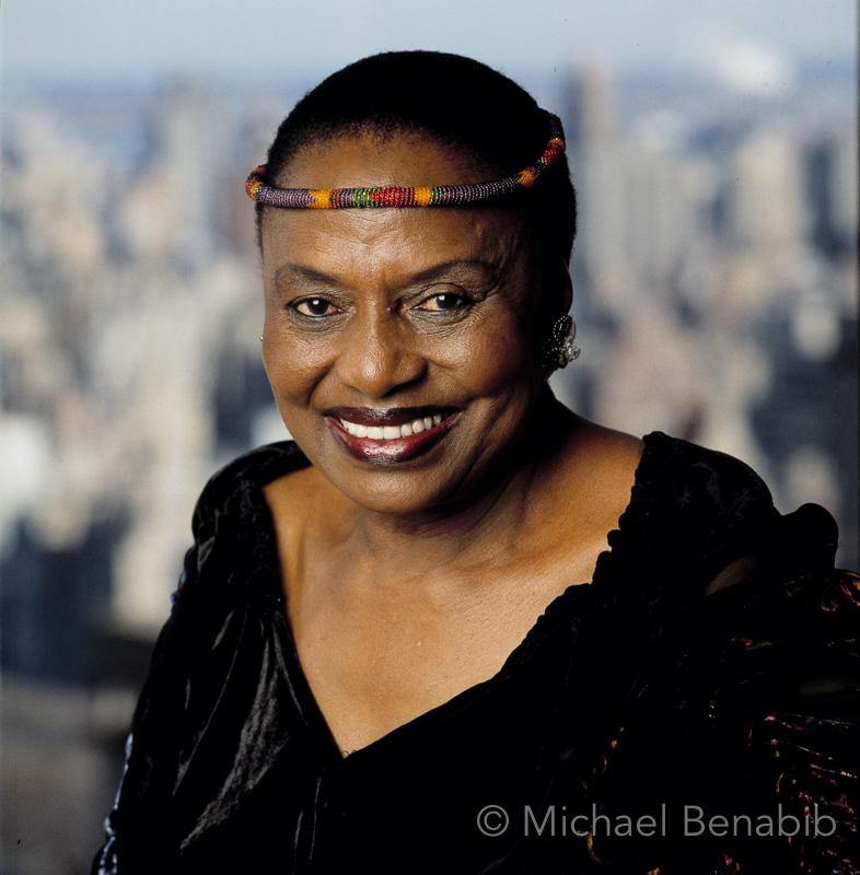 Miriam Makaba