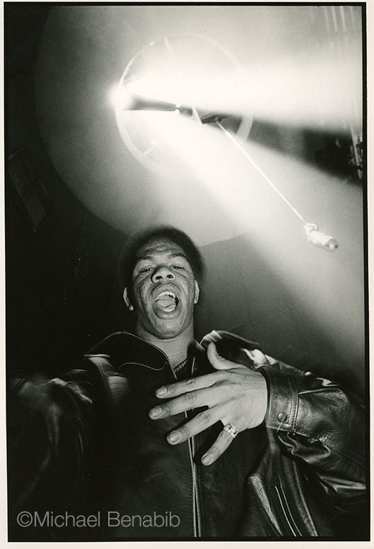 Craig Mack Flava In Ya Ear by celebrity photographer MichaelBenabib.jpg
