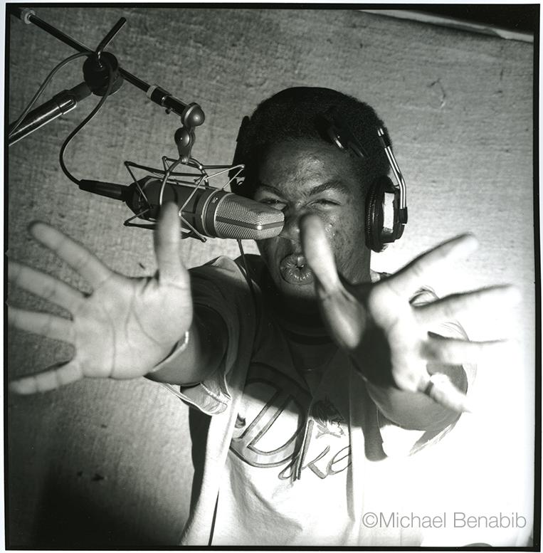 Craig Mack by celebrity photographer MichaelBenabib.jpg