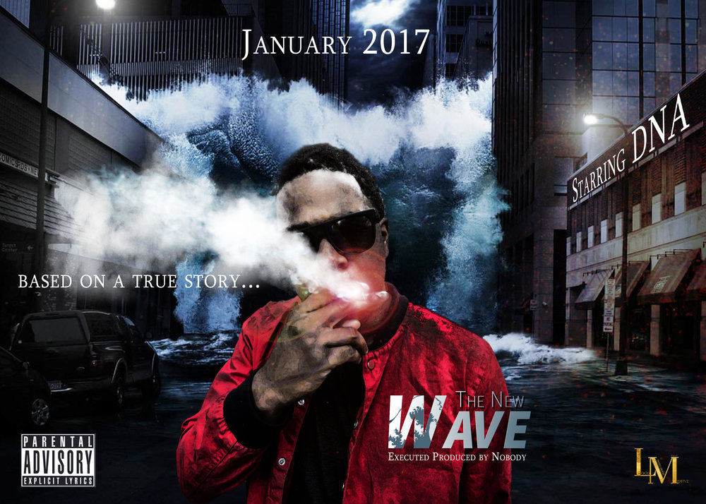 The New Wave (Presented by LocoMotive Entertainment) - January 7, 2017