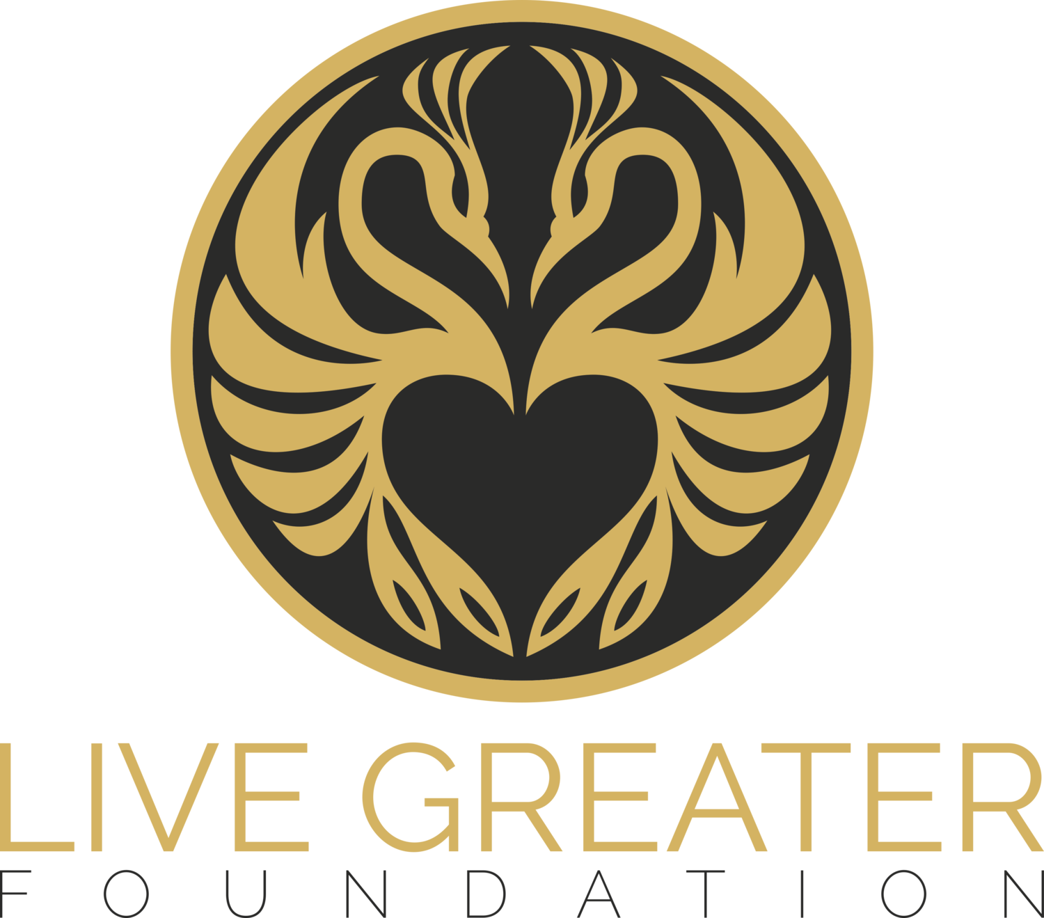 The Live Greater Foundation