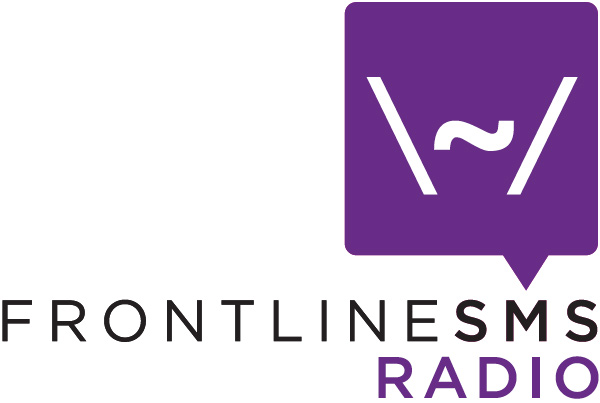 FrontlineSMS-Radio-WK
