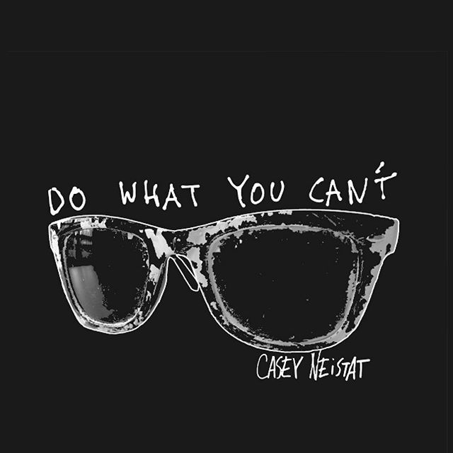 This has been my motto over the past year... when someone told me I couldn't film a doc on Orphans in Ukraine... or when someone said I couldn't possibly hope to get the promotion I was hoping for... I stepped back and decided to do what I can't.... #dowhatyoucant