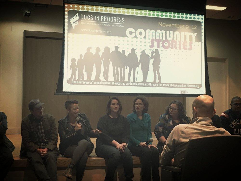 Community Stories Festival | 2016