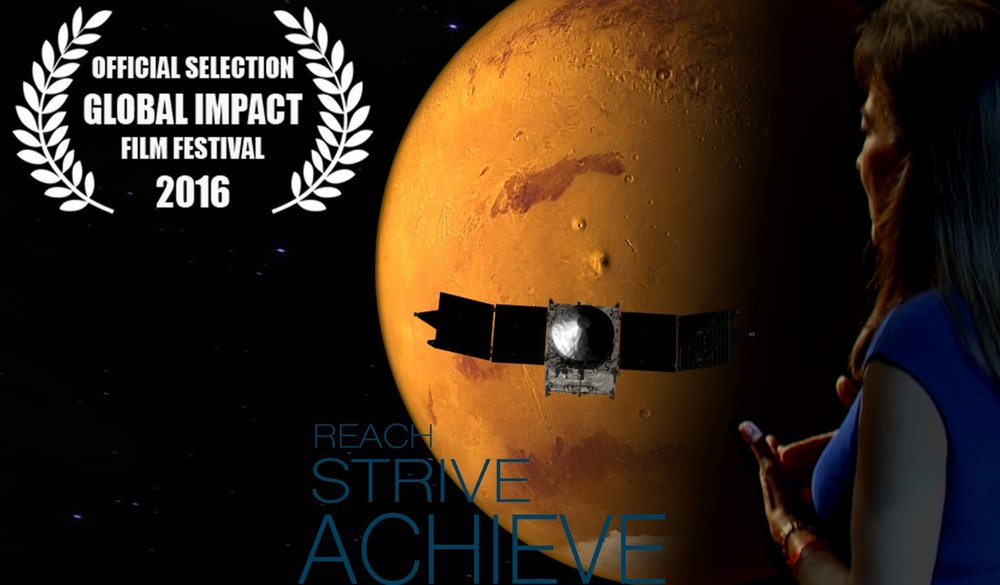 Global Impact Film Fest | 2016