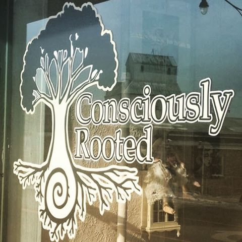 Consciously Rooted