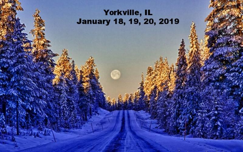 Yorkville, IL Jan 2019