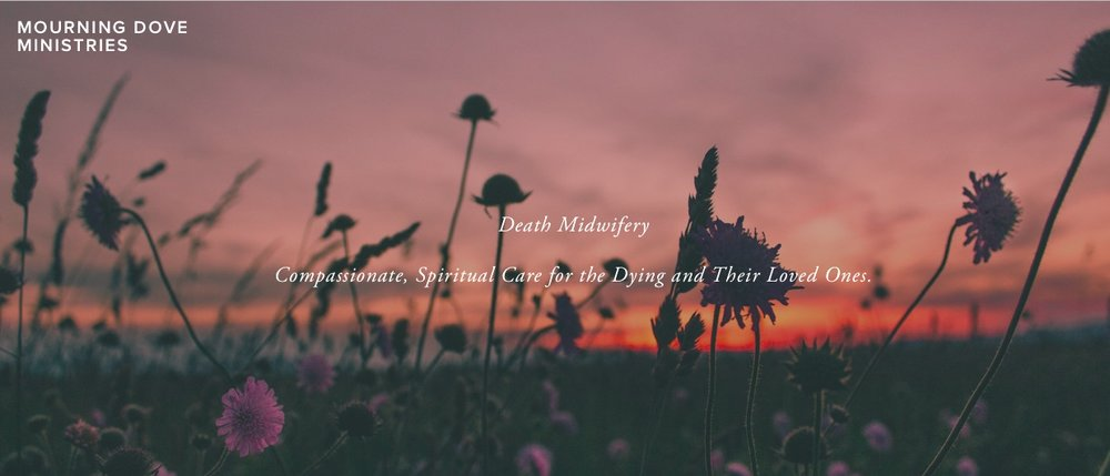Mourning Dove Ministries