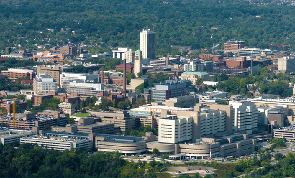 Ann Arbor, MI Class